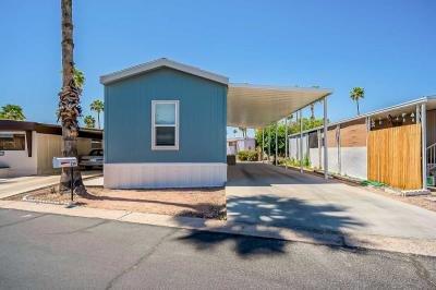 Mobile Home at 10540 E. Apache Trail, #139 Apache Junction, AZ 85120