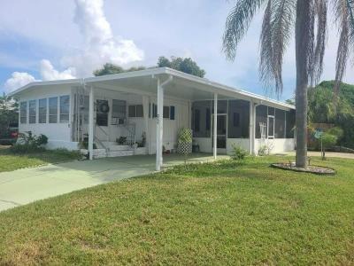Mobile Home at 92 Queens Way Port Orange, FL 32129