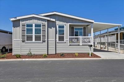 Mobile Home at 433 Sylvan Ave. #54 Mountain View, CA 94041