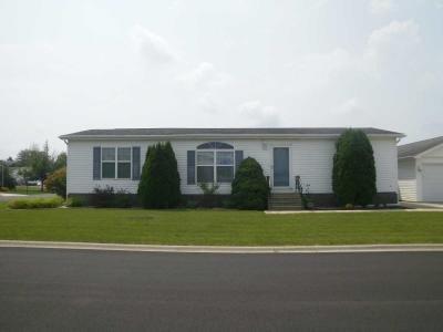 Mobile Home at 10835 W. Kemper Ln. Frankfort, IL 60423