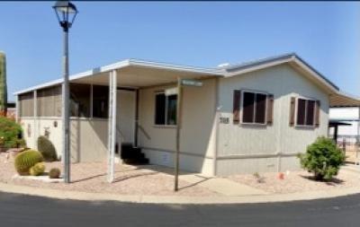 Mobile Home at 8401 S Kolb Rd #335 Tucson, AZ 85756