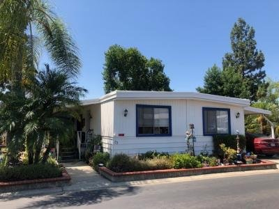 Mobile Home at 3945 Bradford St,#23 La Verne, CA 91750