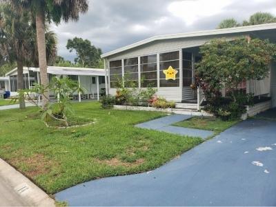 Mobile Home at 7300 20th Street, #14 Vero Beach, FL 32966