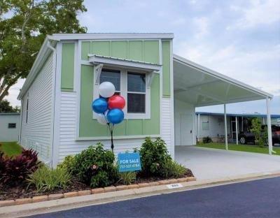 Mobile Home at 5200 28th Street North, #339 Saint Petersburg, FL 33714