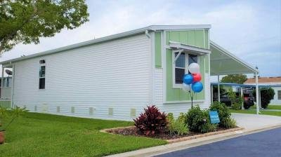 Photo 3 of 3 of home located at 5200 28th Street North, #339 Saint Petersburg, FL 33714