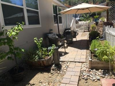 Mobile Home at 46041 Road 415 Lot # 070 Coarsegold, CA 93614
