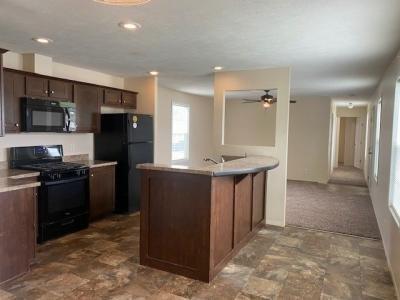 Mobile Home at 4480 Rainbow Lane Flint, MI 48507