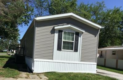 Mobile Home at 192 East Crosspath Holland, OH 43528