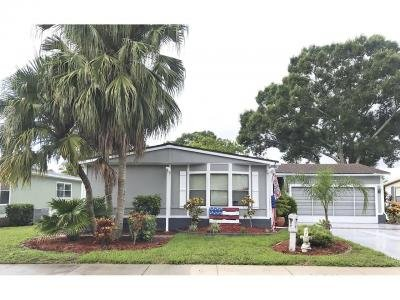 Mobile Home at 140 Las Palmas Blvd North Fort Myers, FL 33903