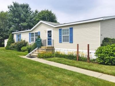 Mobile Home at 1003 Oak Hill Avenue, #175 Attleboro, MA 02703
