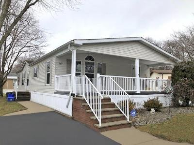 Mobile Home at 240 Cynthia Court Spotswood, NJ 08884