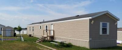 Mobile Home at 4155 Steamboat Lane Dubuque, IA 52001