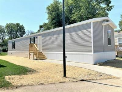Mobile Home at 602 Virginia Avenue Lynwood, IL 60411