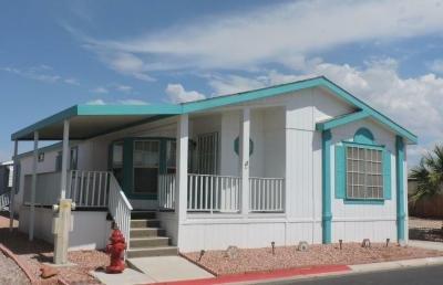 Mobile Home at 5300 East Desert Inn Rd #192 Las Vegas, NV 89122