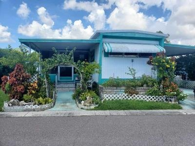 Mobile Home at 6190 62nd Ave  Lot 74 Pinellas Park, FL 33782