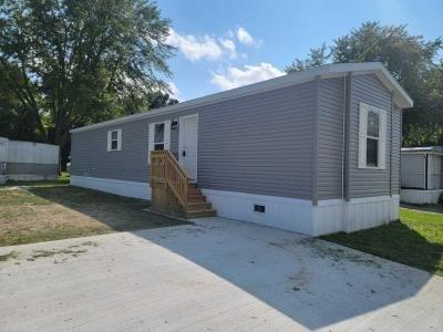 Mobile Home at 5149 Tokay Drive Flint, MI 48507