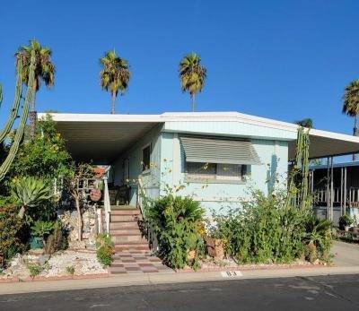 Mobile Home at 200 W. Ssn Bernardino Rd Rialto, CA 92376