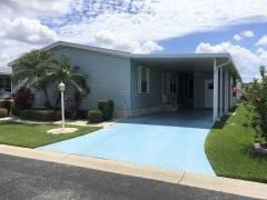 Photo 5 of 24 of home located at 8704 27th Ave E Palmetto, FL 34221