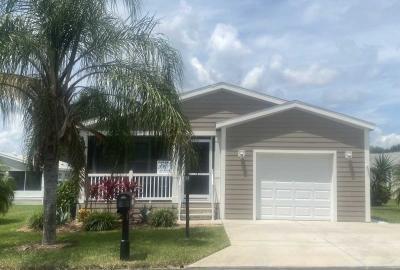 Mobile Home at 7435 Flowering Tree Cir Groveland, FL 34736
