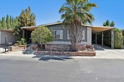 Mobile Home at 4271 N. 1st St. #63 San Jose, CA 95134