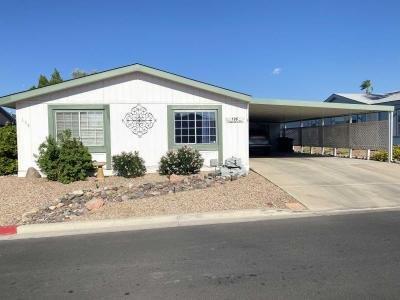 Mobile Home at 138 Codyerin Dr. Henderson, NV 89074