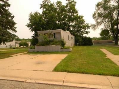 Mobile Home at 86 Plum View Lane Ann Arbor, MI 48103