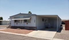 Photo 2 of 14 of home located at 2501 W Wickenburg Way 124, Wickenburg, AZ 85390