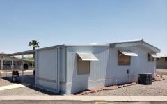 Photo 3 of 14 of home located at 2501 W Wickenburg Way 124, Wickenburg, AZ 85390