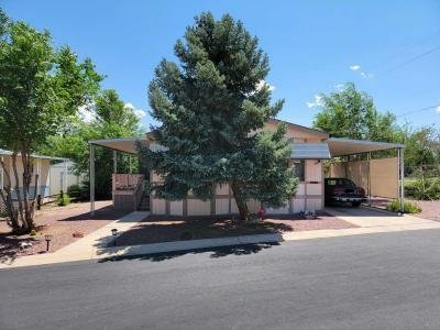 Mobile Home at 853 N State Route 89 Sp #29 Chino Valley, AZ 86323