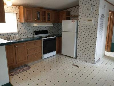 Mobile Home at 31 Shady Acres Drive Akron, OH 44312