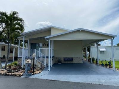 Mobile Home at 6871 NW 43 Ave Coconut Creek, FL 33073