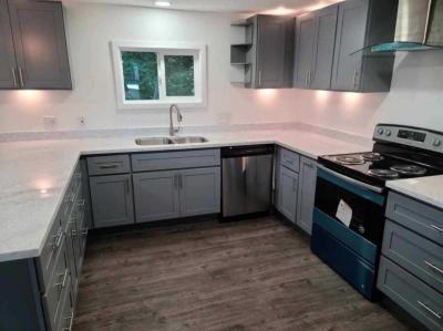 Mobile Home at 581678th St Ct E Puyallup, WA 98371