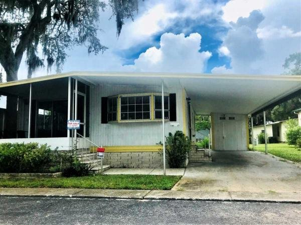 sCHT Mobile Home For Sale