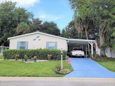 Mobile Home at 5 Morington Ln Flagler Beach, FL 32136