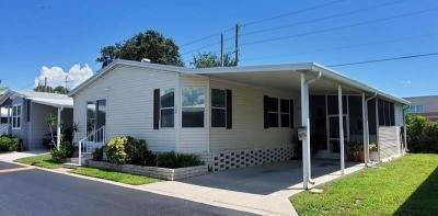 Mobile Home at 5200 28th Street North, #180 Saint Petersburg, FL 33714