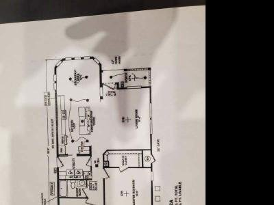 Mobile Home at 3300 E. Broadway Rd. #227 Mesa, AZ 85204