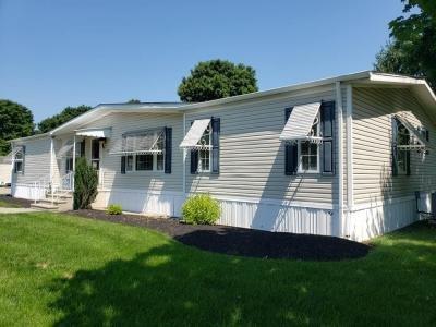 Mobile Home at 2 Copperfield Drive Cream Ridge, NJ 08514