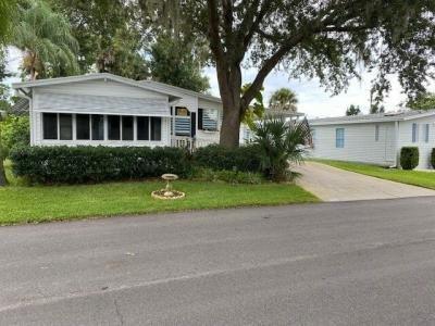 Mobile Home at 201 La Colina Edgewater, FL 32141
