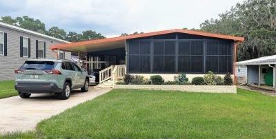 Mobile Home at 4348 Andrew Lane Brooksville, FL 34601