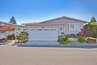 Mobile Home at 1225 Vienna Dr. #941 Sunnyvale, CA 94089