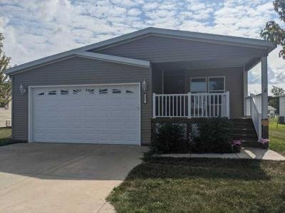 Mobile Home at 19900 128th Street Lot 299 Bristol, WI 53104