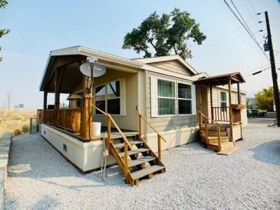 Mobile Home at 40 Zircon Dr. #5 Reno, NV 89521