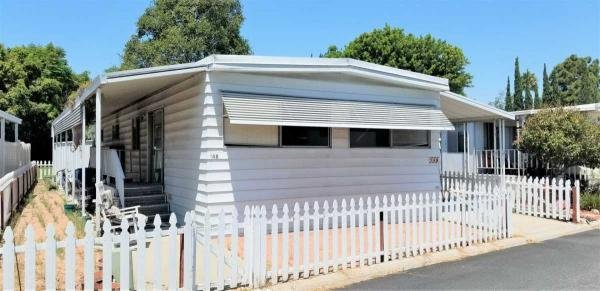 1965  Mobile Home For Sale