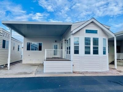 Mobile Home at 4700 E. Main St Mesa, AZ 85205