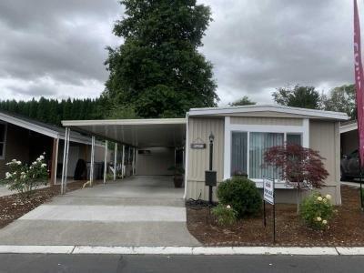 Mobile Home at 17230 SW Eldorado Drive Tigard, OR 97224