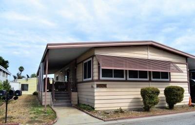 Mobile Home at 2601 E Victoria St. Sp. 244 Rancho Dominguez, CA 90220