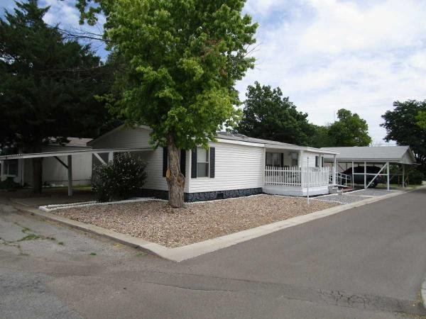 Tiffany Mobile Home For Sale