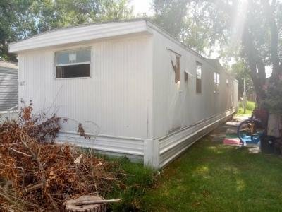 Mobile Home at 18635 Weeping Willow Pearland, TX 77584
