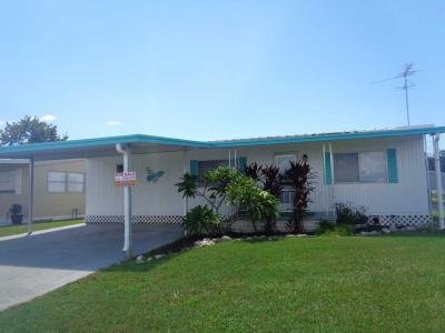 Mobile Home at 5641 Blue Harbor Drive New Port Richey, FL 34653