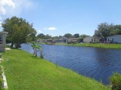 Photo 10 of 34 of home located at 5641 Blue Harbor Drive New Port Richey, FL 34653